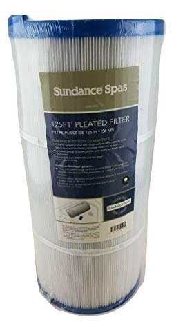 Sundance 6540-490 OEM Spa Filter Factory Original