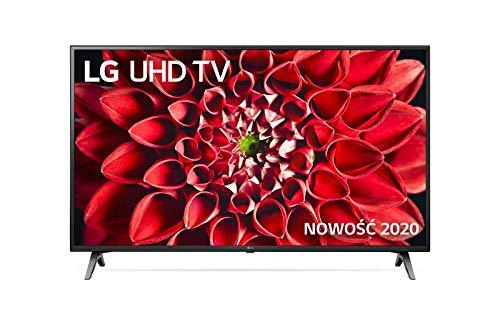 TV LED 60  60UN71003 Ultra HD 4K Smart TV WiFi DVB-T2
