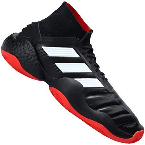 adidas Herren Sportschuhe Predator 19.1 TR LTR Schwarz EE8422 schwarz 810655