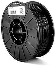 taulman3D Bridge Nylon Black 3D Printing Filament 3mm (2.85mm) - 1kg