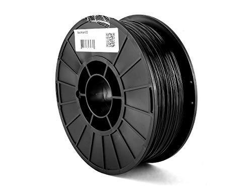 Taulman 3mm (2.85mm) Bridge Nylon Black 3D Printing Filament 1kg