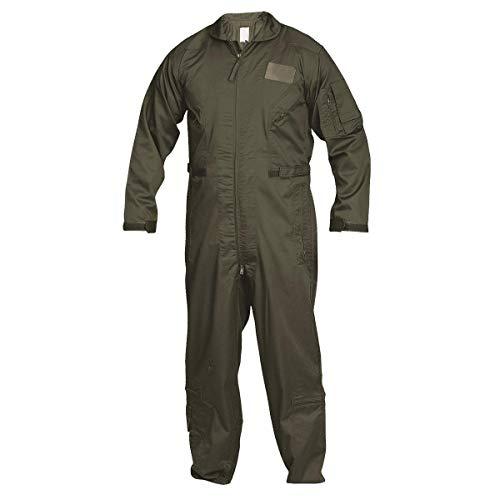 Tru-Spec Flight Suit, Tru 27-P Sage, X-Large/Large