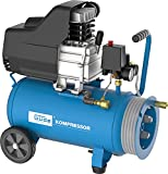 Güde 50127 Set compressore