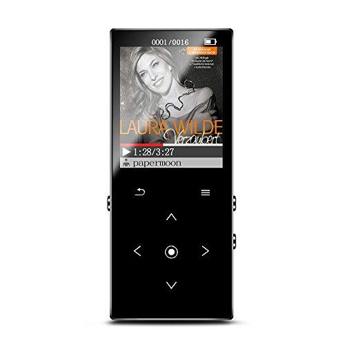 KAYOWINE Bluetooth MP3 Player
