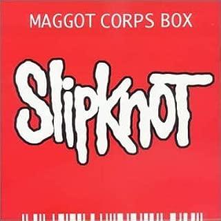 Maggot Corps Box Set by Slipknot