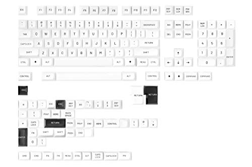 DROP MT3 ABS Hi-Profile Keycaps