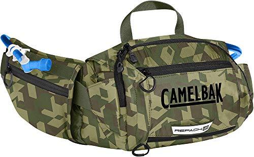 CAMELBAK Unisex– Erwachsene Repack LR 4 Trinkgürtel, camelflage, 50oz