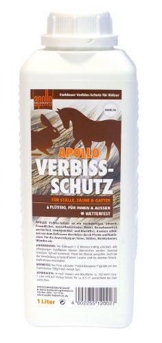 Apollo Verbiss-Schutz, 1L farblos, Wetterfest
