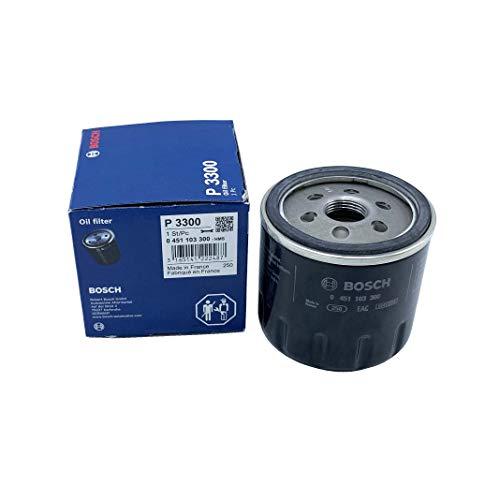 Bosch 0 451 103 300 Filtro Olio