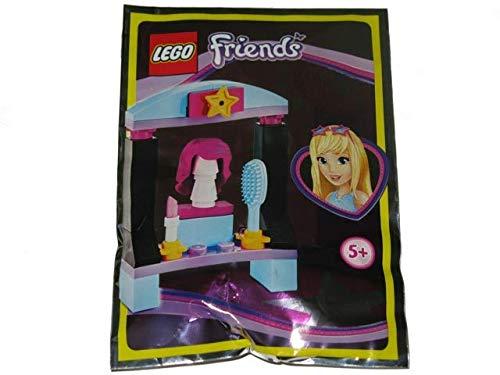 Blue Ocean LEGO Friends 561705 - Juego de papel de aluminio para guardarropa del futuro