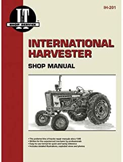 Best international 240 tractor parts Reviews