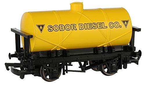 BACHMANN 기차-토마스&친구 SODOR 디젤 공동. 탱커-호 스케일