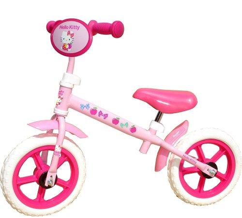 ERTEDIS - A1204919 - Vélos et Véhicules pour enfants - Draisienne métal Hello Kitty
