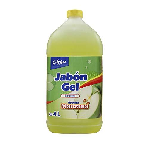 fragancia fabricante Gel Kleen