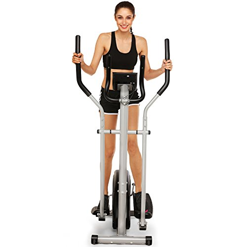 ncient Rear Eliptical Trainer Exercise Machine for Home Use