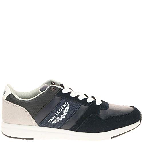 PME Legend Dragger Sneaker Heren Blauw