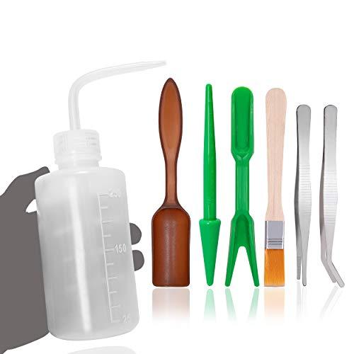 succulent garden tools gift set