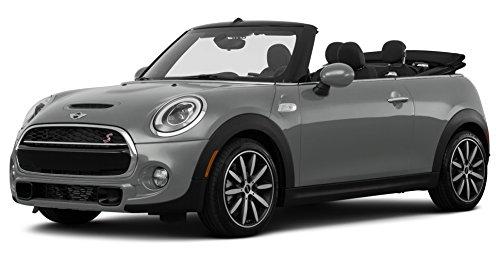 2017 Mini Cooper Cooper S, Front Wheel Drive, Moonwalk Grey Semi-Metallic