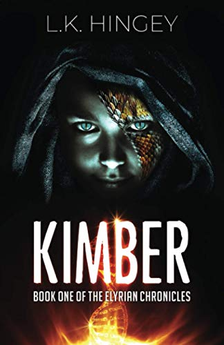 KIMBER: Book One of The Elyrian Chr…