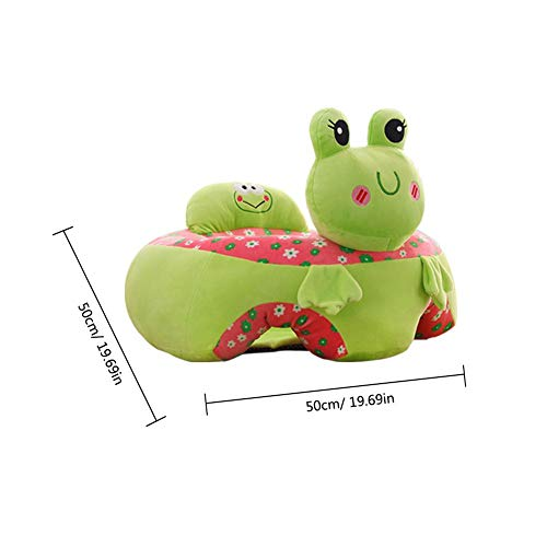 GBX Baby Learning Sitting Seat Infantil Baby Learning Sitting Silla Asiento portátil para niños1