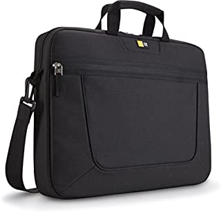 Case Logic Laptop Bag, Black, 15.6