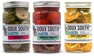 Artisan Pickle Sampler