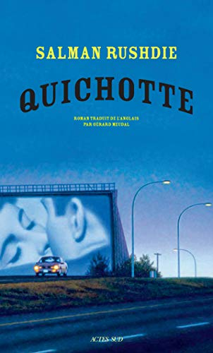 Quichotte (French Edition)
