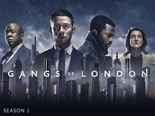 Gangs of London - Season 1