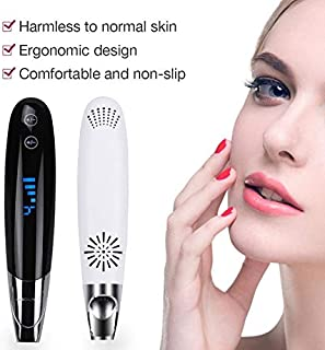 Lescolton Professional Picosecond Laser Pen - Remove Skin Tag, Wrinkle, Tattoo and Spot, Handhold Neat Cell