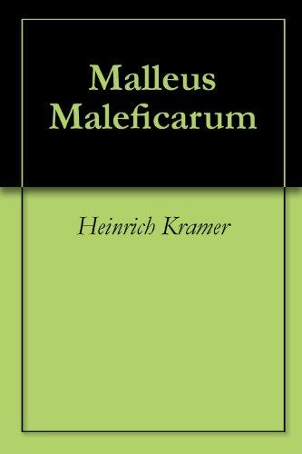 Malleus Maleficarum (English Edition)