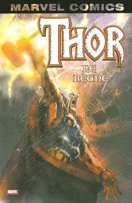 Thor, Tome 2 : Le règne