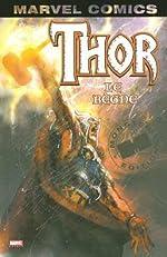 Thor, Tome 2 - Le règne de Dan Jurgens