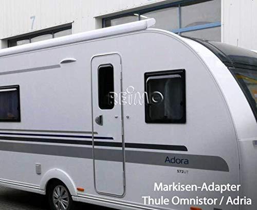 THULE adapter voor Adria Caravan vanaf bouwjaar 2015