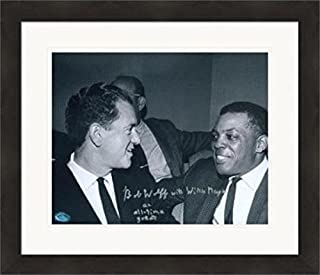 Best willie mays autographed photo value Reviews