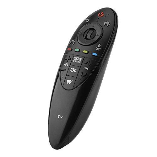 AN-MR500g Mando a Distancia de Repuesto para LG AN-MR500 MBM63935937 Smart TV 3D, sin función de Voz MÁGICA