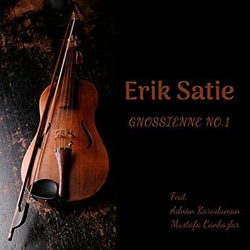 Gnossienne, No. 1 (Chill Out Mix) [feat. Adnan Karaduman & Mustafa Canbazlar]