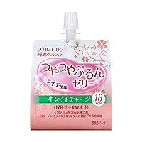 資生堂 綺麗のススメ つやつやぷるんゼリー(ライチ風味) 150g