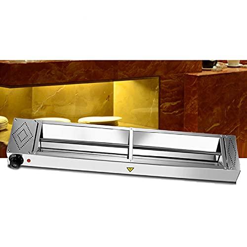 FGHFD Candelabro Metal Altura Ajustable Retráctil Araña Luces Lamparas Cocina Calentadores Comida 2 Pcs Mesa Comedor Bombillas Pantalla Agujero Refrigeración Único