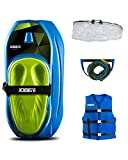Jobe Kneeboard Sentry Kneeboard Package PCS.