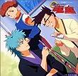 GEAR戦士 電童 CDドラマ File.3