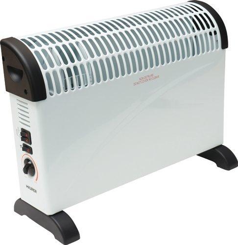 Termoconvettore Stufa Elettrica da Pavimento Stufa Tinos Maurer - 3 Temperature selezionabili
