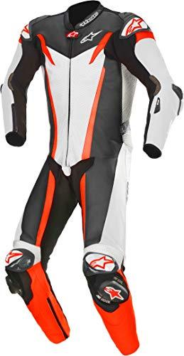 Alpinestars GP Tech v3 Tech-Air - Mono de piel para moto (1...