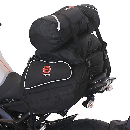Bolsa sillin X50 + X51 + X52 para Yamaha MT-07/ Tracer, MT-10
