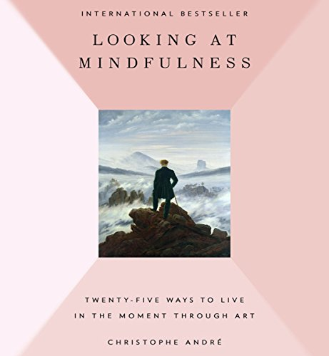Looking at Mindfulness audiobook cover art