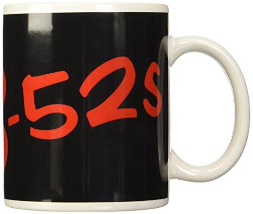Kaffeetasse-B52'S Boxed Mug: Red Logo