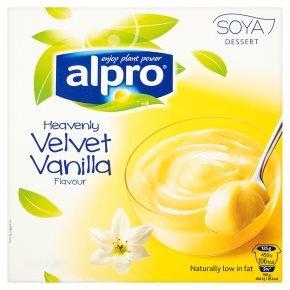 Alpro - Confezione da 6 dessert