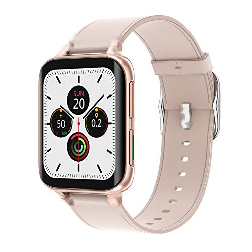 Toule - Music smartwatch Bluetooth call bracelet sports smartwatch Powder