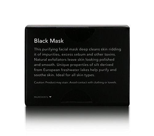 Beauty Shopping Revision Skincare Black Mask, 1.7 oz