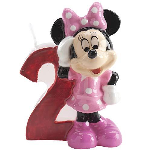 Candela n°2 Minnie