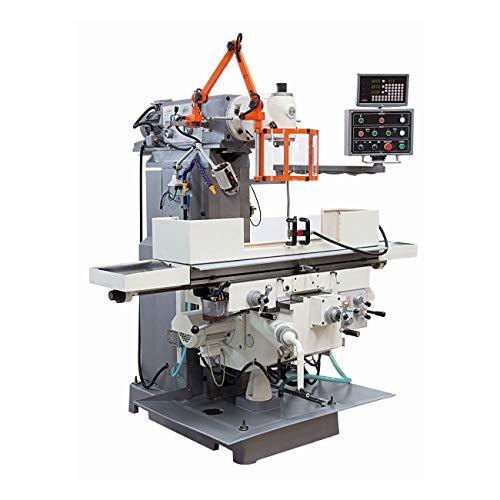 Elmag UFM 125 GT - Universal-Fräsmaschine